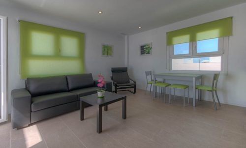 Atalaya – Appartement type 2